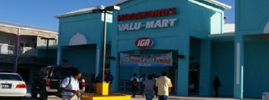 Valu Mart Nevis' 2nd Anniversary Customer Appreciation Day this Saturday