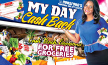 My Day Cash Back