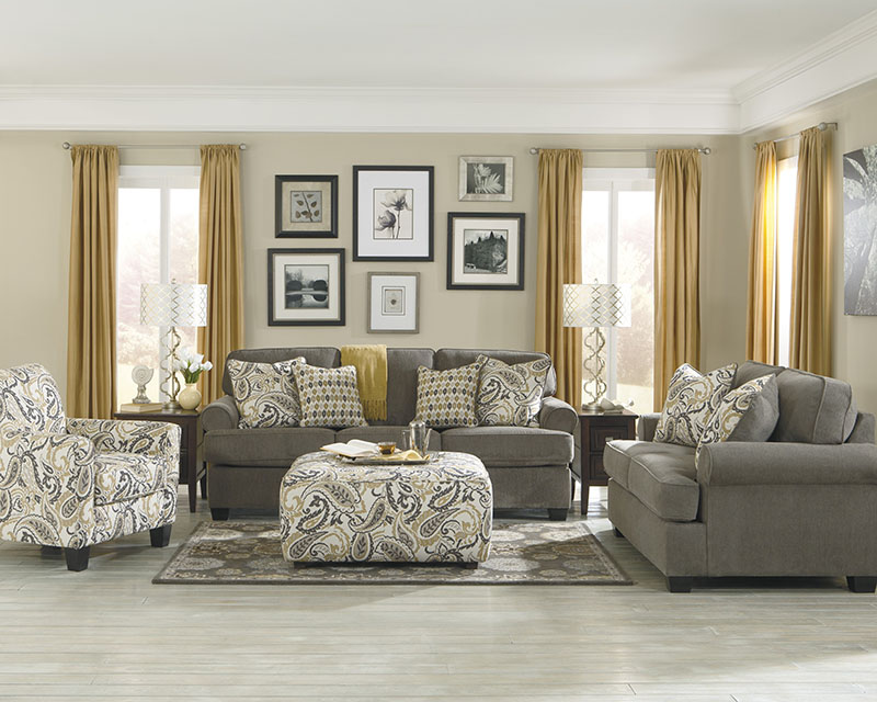 Ashley Furniture Living Room Set Cool With Photos Of Ashley
