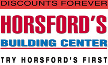 Building Center Discounts Flyer: May, 2016